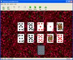 Thirteens Solitaire Screenshot